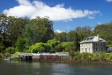 bank;bay-of-islands;brick;Historic;historical;history;kerikeir-inlet;Kerikeri;kerikeri-basin;new-zealand;north-is.;north-island;Northland;old;place;places;river;river-bank;riverbank;stone;stone-Store;stream;water
