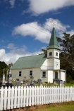 bell-tower;bell-towers;Catholic;christian;christianity;church;churches;faith;Kaihu;Kaipara-District;N.I.;N.Z.;New-Zealand;NI;North-Is;North-Is.;North-Island;Northland;NZ;picket-fence;picket-fences;place-of-worship;places-of-worship;religion;religions;religious;spire;spires;St-Agnes-Catholic-Church;St-Agnes-Church;St.-Agnes-Catholic-Church;St.-Agnes-Church;steeple;steeples;weatherboard;weatherboards;wooden-building;wooden-buildings
