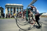 antique;bicycle;building;buildings;cycle;cycles;entertainment;heritage-celebrations;histoic;historic;historical;old;penny-farthings