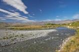 Ahuriri-River;Clay-Cliffs;cloud;clouds;N.Z.;New-Zealand;North-Otago;NZ;Omarama;Otago;river;rivers;S.I.;SI;sky;South-Island;St-Bathans-Range;Waitaki-District;weather;wether;Wether-Range