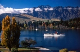 autumn;boat;boats;fall;lakes;mountain;mountains;resort-town;ship;steam;steamer;steamship;tourism;tourist;tourists