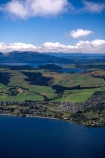 aerials;lakes;town;towns;cities;city;township;thermal;tourism;village