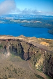 extinct-volcano;Ngati-Rangitihi;Maori;dormant;extinct;remote;sacred;tranquility;views;natural;wilderness;sleeping-giant;myth;legends;inert;crater;scoria