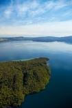 aerial;aerial-image;aerial-images;aerial-photo;aerial-photograph;aerial-photographs;aerial-photography;aerial-photos;aerial-view;aerial-views;aerials;Bay-of-Plenty-Region;bush;forest;forests;lake;Lake-Tarawera;lakes;Moura-Point;Moura-Pt;N.I.;N.Z.;native-bush;native-forest;native-forests;native-tree;native-trees;native-woods;natural;nature;New-Zealand;NI;North-Is;North-Island;Nth-Is;NZ;reflection;reflections;Rotorua;Te-Puna-Bay;tree;trees;wood;woods