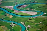 aerials;agriculture;arable;bend;bends;color;colour;dam;dammed;electricity;farmland;fertile;field;fields;generation;green;hydro_electric;meadows;oxbows;paddock;paddocks;pasture;pastureland;pastures;power;rivers;rural;winding