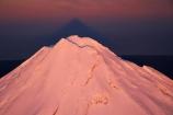 aerial;aerial-photo;aerial-photograph;aerial-photographs;aerial-photography;aerial-photos;aerial-view;aerial-views;aerials;alp;alpenglo;alpenglow;alpine;alpinglo;alpinglow;alps;altitude;apricot;break-of-day;cold;color;colors;colour;colours;dawn;dawning;daybreak;Egmont-N.P.;Egmont-National-Park;Egmont-NP;first-light;freeze;freezing;high-altitude;morning;mount;Mount-Egmont;Mount-Taranaki;Mount-Taranaki-Egmont;mountain;mountain-peak;mountainous;mountains;mountainside;mt;Mt-Egmont;Mt-Taranaki;Mt-Taranaki-Egmont;mt.;Mt.-Egmont;Mt.-Taranaki;Mt.-Taranaki-Egmont;N.I.;N.Z.;New-Zealand;NI;North-Is;North-Is.;North-Island;NZ;orange;peak;peaks;pink;season;seasonal;seasons;shadow;shadows;snow;snow-capped;snow_capped;snowcapped;snowy;summit;summits;sunrise;sunrises;sunup;Taranaki;volcanic;volcano;volcanoes;white;winter;wintery