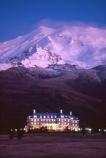 historic;historical;hotel;lodge;luxury;mountain;snow;volcano