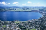 lakes;outlet;residential;river;shore;shoreline;town;township;waikato;water;waterfront