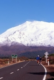 bicycles;cycles;cycling;highway;ice;mountain;road;snow;touring;tourist;tourists;travel;travellers;travelling;trek;trekking;volcanic;volcano;mountain;biking;cycling;