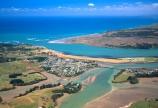 aerials;bays;coastline;community;houses;ocean;residential;sea;seashore;seaside;shore;suburban;suburban-beach;suburbia;tidal;tide;urban-sprawl;water