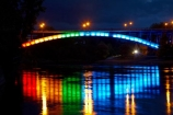 bridge;bridges;calm;dark;dusk;evening;floodlighting;floodlights;floodlit;Hamilton;heritage;historic;historic-place;historic-places;historical;historical-place;historical-places;history;infrastructure;light;lighting;lights;N.Z.;New-Zealand;night;night-time;night_time;North-Is;North-Island;Nth-Is;NZ;placid;quiet;reflected;reflection;reflections;river;rivers;road-bridge;road-bridges;serene;smooth;still;traffic-bridge;traffic-bridges;tranquil;transport;twilight;Victoria-Bridge;Waikato;Waikato-River;water