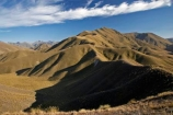 Central-Otago;high-country;highcountry;highland;highlands;Lindis-Pass;mountain;mountains;N.Z.;New-Zealand;North-Otago;NZ;Otago;range;ranges;ridge;ridgeline;ridgelines;ridges;SI;snow-tussock;snow-tussocks;South-Island;tussock;tussock-land;tussock-lands;tussockland;tussocklands;tussocks;uplands