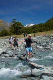 creek;creeks;crossing;MacPherson-Creek;Matukituki-Valley;N.Z.;New-Zealand;NZ;Otago;people;person;S.I.;SI;South-Is;South-Island;Southern-Lakes-Region;Sth-Is;stream;streams;Upper-Matukituki-Valley;walkers;Wanaka;West-Matukituki-Valley