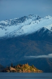 Buchanan-Mountains;Buchanan-Peaks;Central-Otago;cloud;clouds;cloudy;island;islands;lake;Lake-Wanaka;lakes;mountain;mountains;N.Z.;New-Zealand;NZ;Otago;overcast;Ruby-Is;Ruby-Island;SI;sky;snow;snow-capped;snowy;South-Island;Sth-Is;Wanaka