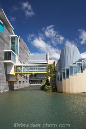 archaeologists;archaeology;architecture;building;capital;capitals;city;collect;collections;icon;museum;Museum-of-New-Zealand;museums;N.I.;N.Z.;national;New-Zealand;NI;North-Is;North-Island;NZ;pond;ponds;postmodern-architecture;Te-Papa;Te-Papa-Museum-of-New-Zealand;Te-Papa-Tongarewa;water-feature;water-features;waterfront;Wellington
