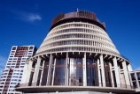 capital;government;governments;historical;historic;building;buildings;member;members;cabinet;mp;mps;prime;minister;parliament;wellington;capitals;beehive;architecture