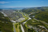 aerial;aerial-image;aerial-images;aerial-photo;aerial-photograph;aerial-photographs;aerial-photography;aerial-photos;aerial-view;aerial-views;aerials;Hutt-River;Hutt-Valley;Lower-Hutt;N.I.;N.Z.;New-Zealand;NI;North-Is;North-Island;NZ;State-Highway-2;State-Highway-Two;Taita;Wellington