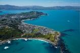 aerial;aerial-image;aerial-images;aerial-photo;aerial-photograph;aerial-photographs;aerial-photography;aerial-photos;aerial-view;aerial-views;aerials;bay;bays;Breaker-Bay;coast;coastal;coastline;coastlines;coasts;harbor;harbors;harbour;harbours;N.I.;N.Z.;New-Zealand;NI;North-Is;North-Island;NZ;Port-Nicholson;sea;seas;Seatoun;shore;shoreline;shorelines;shores;Te-Whanganui_a_Tara;water;Wellington;Wellington-Harbor;Wellington-Harbour;Worser-Bay