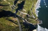 10-Mile-Creek;aerial;aerial-photo;aerial-photograph;aerial-photographs;aerial-photography;aerial-photos;aerial-view;aerial-views;aerials;beach;beaches;bend;bends;coast;coastal;coastline;coastlines;coasts;corner;corners;curve;curves;curvey;driving;highway;highways;N.Z.;New-Zealand;NZ;ocean;oceans;open-road;open-roads;road;road-trip;roads;S.I.;sand;sandy;sea;seas;shore;shoreline;shorelines;shores;SI;South-Island;State-Highway-6;State-Highway-Six;surf;Tasman-Sea;Ten-Mile-Creek;transport;transportation;travel;traveling;travelling;trip;Waianiwaniwa;water;wave;waves;West-Coast;Westland