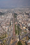 aerial;aerial-photo;aerial-photograph;aerial-photographs;aerial-photography;aerial-photos;aerial-view;aerial-views;aerials;apartment;apartment-blocks;apartments;c.b.d.;capital-cities;capital-city;Capital-of-Chile;cbd;central-business-district;Chile;cities;city;cityscape;cityscapes;Constanera-Central;freeway;freeways;Indepencia;Mapocho-River;motorway;motorway-interchange;motorways;Rio-Mapocho;river;rivers;Santiago;South-America;Sth-America