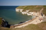 beach;beaches;Britain;British-Isles;coast;coastal;coastline;coastlines;coasts;England;English;Europe;Flamborough-Head;Flamborough-Headland;Flamborough-North-Landing;foreshore;G.B.;GB;Great-Britain;N.E.-England;NE-England;North-East-England;North-Landing;North-Sea;ocean;oceans;sand;sandy;sea;seas;shore;shoreline;shorelines;shores;surf;U.K.;UK;United-Kingdom;water;wave;waves;Yorkshire
