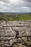Britain;British-Isles;England;Europe;formation;formations;G.B.;GB;geological;geological-formation;geological-formations;geology;Great-Britain;Limestone;limestone-formation;limestone-formations;Limestone-Pavement;Malham;Malham-Cove;National-Trail;natural;natural-landscape;natural-landscapes;natural-limestone-formation;North-Yorkshire;Northern-England;pattern;patterns;rock;rock-formation;rock-formations;rocks;stone;The-Pennine-Way;U.K.;UK;United-Kingdom;unusual-natural-feature;unusual-natural-features;Yorkshire;Yorkshire-Dales;Yorkshire-Dales-National-Park