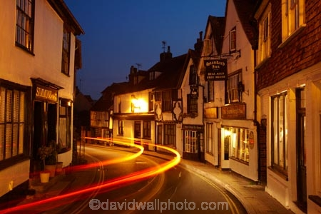 15th-century;ale-house;ale-houses;bar;bars;Britain;British-Isles;building;buildings;car;car-lights;cars;Cinque-Ports;circa-1420;dark;dusk;East-Sussex;England;Europe;evening;free-house;free-houses;G.B.;GB;Great-Britain;heritage;historic;historic-building;historic-buildings;historical;historical-building;historical-buildings;history;hotel;hotels;image;images;light;light-trails;lights;long-exposure;night;night-time;night_time;old;photo;photos;place;places;pub;public-house;public-houses;pubs;Rye;saloon;saloons;South-East-England;Standard-Inn;Sussex;Swan-Cottage-Tea-Rooms;tail-light;tail-lights;tail_light;tail_lights;tavern;taverns;The-Mint;time-exposure;time-exposures;time_exposure;tradition;traditional;traditional-English-pub;traditional-English-pubs;traffic;twilight;U.K.;UK;United-Kingdom