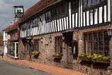 14th-century;15th-century;ale-house;ale-houses;Alfriston;Alfriston-village;bar;bars;Britain;British-Isles;building;buildings;East-Sussex;England;Europe;first-licensed-in-1397;free-house;free-houses;G.B.;GB;Great-Britain;heritage;High-St;High-Street;historic;historic-building;historic-buildings;historical;historical-building;historical-buildings;history;hotel;hotels;image;images;old;photo;photos;place;places;pub;public-house;public-houses;pubs;saloon;saloons;South-East-England;Sussex;tavern;taverns;The-George-Inn;The-George-Pub;tradition;traditional;traditional-English-pub;traditional-English-pubs;tudor;U.K.;UK;United-Kingdom
