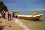 beach;beaches;boat;boats;coast;coastal;coastline;cruise;cruises;dinghies;dinghy;excursion;Fij;Fiji-Islands;Fijian-village;Fijian-villages;island;islands;launch;launches;Malolo-Is;Malolo-Island;Mamanuca-Is;Mamanuca-Islands;Mamanucas;Pacific;people;person;pleasure-boat;pleasure-boats;runabout;runabouts;sand;sandy;Shell-Village;Shell-Village-trip;shore;shoreline;Solevu;Solevu-Village;South-Pacific;speed-boat;speed-boats;tour;tour-boat;tour-boats;tourism;tourist;tourist-boat;tourist-boats;tourists;tours;village;villages;water