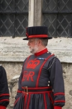 Beefeater;Beefeaters;britain;ceremonial;ceremony;england;Europe;G.B.;GB;great-britain;guard;guards;Her-Majestys-Royal-Palace-and-Fortress;kingdom;london;male;military;o8l5763;people;person;Sovereigns-Body-Guard-of-the-Yeoman-Guard-Extraordinary;The-Tower;The-Tower-of-London;Tower-of-London;U.K.;uk;uniform;uniforms;united;United-Kingdom;Yeoman-Warder;Yeoman-Warders