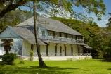 Avarua;building;buildings;Cook-Is;Cook-Islands;heritage;historic;historic-building;historic-buildings;historical;historical-building;historical-buildings;history;old;Pacific;palace;palaces;Para-O-Tane;Para-O-Tane-Palace;Rarotonga;South-Pacific;Taputaputea;Taputaputea-Marae;thatch;thatched;thatched-roof;thatched-roofs;thatched-rooves;thatching;tradition;traditional;tropical;tropical-island;tropical-islands