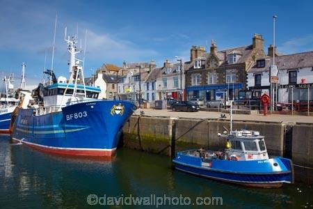 Aberdeenshire;Banff;Banff-and-Macduff;Banff-Bay;Banffshire;BF803;boat;boats;Britain;British-Isles;building;buildings;Carina;coast;coastal;coastline;coastlines;coasts;commercial-fishing-boat;commercial-fishing-boats;Crook-O-Ness-St;Crook-O-Ness-Street;dock;docks;fishing-boat;fishing-boats;G.B.;GB;Great-Britain;harbor;harbors;harbour;harbours;heritage;historic;historic-building;historic-buildings;historical;historical-building;historical-buildings;history;Macduff;Macduff-Harbor;Macduff-Harbour;old;quay;quays;Scotland;Sea-Helper;shore;shoreline;shorelines;shores;tradition;traditional;trawler;trawlers;U.K.;UK;United-Kingdom;waterside;wharf;wharfes;wharves
