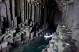 An-Uamh-Bhin;Argyll-and-Bute;basalt-column;basalt-columns;basalt-formation;basalt-formations;basaltic-lava;boat;boats;Britain;cave;cavern;caverns;caves;coast;coastal;coastline;coastlines;coasts;columnar-basalt;columnar-jointed-basalt;extrusive-volcanic-rock;Fingal-Cave;Fingals-Cave;Fingals-Cave;formations;G.B.;GB;geological;geology;Great-Britain;grotto;grottos;hexagonal-basalt-columns;hexagonally-jointed-basalt-columns;Highlands;inflatable-boat;inflatable-boats;inflatable-rubber-boat;inflatable-rubber-boats;Inner-Hebrides;irb;irbs;Island-of-Mull;Island-of-Staffa;Isle-of-Mull;Isle-of-Staffa;lava-column;lava-columns;littoral-cave;littoral-caves;Mull;Mull-Island;National-Nature-Reserve;people;person;pleasure-boat;pleasure-boats;polygonal;RHIB;rigid_hulled-inflatable-boat;roch-arches;rock;rock-arch;rock-column;rock-columns;rock-formation;rock-formations;rock-outcrop;rock-outcrops;rocks;runabout;runabouts;Scotland;Scottish-Highlands;sea-cave;sea-caves;Stafa;Staffa;Staffa-Island;stone;tourism;tourist;tourist-boat;tourist-boats;tourists;U.K.;UK;United-Kingdom;volcanic-column;volcanic-columns;volcanic-formation;volcanic-formations;volcanic-rock;water;zodiac;zodiacs