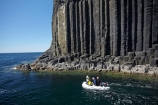 Argyll-and-Bute;basalt-column;basalt-columns;basalt-formation;basalt-formations;basaltic-lava;bluff;bluffs;boat;boats;Britain;cliff;cliffs;columnar-basalt;columnar-jointed-basalt;extrusive-volcanic-rock;formations;G.B.;GB;geological;geology;Great-Britain;hexagonal-basalt-columns;hexagonally-jointed-basalt-columns;Highlands;inflatable-boat;inflatable-boats;inflatable-rubber-boat;inflatable-rubber-boats;Inner-Hebrides;irb;irbs;Island-of-Mull;Island-of-Staffa;Isle-of-Mull;Isle-of-Staffa;lava-column;lava-columns;Mull;Mull-Island;National-Nature-Reserve;people;person;pleasure-boat;pleasure-boats;polygonal;RHIB;rigid_hulled-inflatable-boat;rock;rock-column;rock-columns;rock-formation;rock-formations;rock-outcrop;rock-outcrops;rocks;runabout;runabouts;Scotland;Scottish-Highlands;sea-cliff;sea-cliffs;Stafa;Staffa;Staffa-Island;stone;tourism;tourist;tourist-boat;tourist-boats;tourists;U.K.;UK;United-Kingdom;volcanic-column;volcanic-columns;volcanic-formation;volcanic-formations;volcanic-rock;water;zodiac;zodiacs