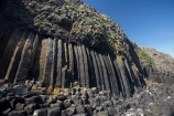 Argyll-and-Bute;basalt-column;basalt-columns;basalt-formation;basalt-formations;basaltic-lava;bluff;bluffs;Britain;cliff;cliffs;columnar-basalt;columnar-jointed-basalt;extrusive-volcanic-rock;formations;G.B.;GB;geological;geology;Great-Britain;hexagonal-basalt-columns;hexagonally-jointed-basalt-columns;Highlands;Inner-Hebrides;Island-of-Mull;Island-of-Staffa;Isle-of-Mull;Isle-of-Staffa;lava-column;lava-columns;Mull;Mull-Island;National-Nature-Reserve;polygonal;rock;rock-column;rock-columns;rock-formation;rock-formations;rock-outcrop;rock-outcrops;rocks;Scotland;Scottish-Highlands;sea-cliff;sea-cliffs;Stafa;Staffa;Staffa-Island;stone;U.K.;UK;United-Kingdom;volcanic-column;volcanic-columns;volcanic-formation;volcanic-formations;volcanic-rock
