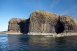 An-Uamh-Bhin;Argyll-and-Bute;basalt-column;basalt-columns;basalt-formation;basalt-formations;basaltic-lava;bluff;bluffs;Britain;cave;cavern;caverns;caves;cliff;cliffs;coast;coastal;coastline;coastlines;coasts;columnar-basalt;columnar-jointed-basalt;extrusive-volcanic-rock;Fingal-Cave;Fingals-Cave;Fingals-Cave;formations;G.B.;GB;geological;geology;Great-Britain;grotto;grottos;hexagonal-basalt-columns;hexagonally-jointed-basalt-columns;Highlands;Inner-Hebrides;Island-of-Mull;Island-of-Staffa;Isle-of-Mull;Isle-of-Staffa;lava-column;lava-columns;littoral-cave;littoral-caves;Mull;Mull-Island;National-Nature-Reserve;polygonal;roch-arches;rock;rock-arch;rock-column;rock-columns;rock-formation;rock-formations;rock-outcrop;rock-outcrops;rocks;Scotland;Scottish-Highlands;sea-cave;sea-caves;sea-cliff;sea-cliffs;Stafa;Staffa;Staffa-Island;stone;U.K.;UK;United-Kingdom;volcanic-column;volcanic-columns;volcanic-formation;volcanic-formations;volcanic-rock