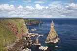 Britain;British-Isles;Caithness;coast;coastal;coastline;coastlines;coasts;column;columns;Duncansby-Head;Duncansby-Sea-Stacks;Duncansby-Stacks;eroded;erosion;foreshore;G.B.;GB;geological;geological-landform;geology;Great-Britain;Highland;Highlands;John-OGroats;North-Sea;ocean;rock;rock-formation;rock-formations;rock-outcrop;rock-outcrops;rock-stack;rock-stacks;rock-tor;rock-torr;rock-torrs;rock-tors;rocks;Scotland;Scottish-Highlands;sea;sea-stack;sea-stacks;shore;shoreline;shorelines;shores;stack;stacks;Stacks-of-Duncansby;stone;The-Knee;the-witches-hats;U.K.;UK;United-Kingdom;water