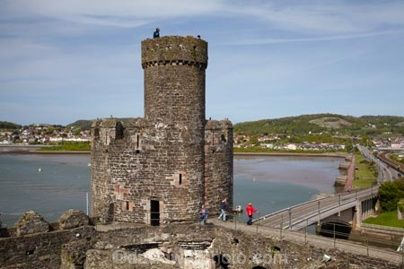 abandon;abandoned;Afon-Conwy;battlement;battlements;Britain;British-Isles;building;buildings;Castell-Conwy;castellated;castellations;castle;castle-ruins;castles;circa-1287;Conway-Castle;Conwy;Conwy-Castle;crenellation;crenellations;Cymru;derelict;dereliction;deserted;desolate;desolation;fort;fortification;fortress;fortresses;G.B.;GB;Great-Britain;heritage;historic;historic-building;historic-buildings;historical;historical-building;historical-buildings;history;medieval-castle;medieval-castles;old;people;person;River-Conway;River-Conwy;ruin;ruined-castle;ruins;run-down;stone-buidling;stone-buildings;tourism;tourist;tourists;tower;towers;tradition;traditional;turret;turrets;U.K.;UK;UN-world-heritage-site;UNESCO-World-Heritage-Site;United-Kingdom;united-nations-world-heritage-site;Wales;Welsh-Castle;Welsh-Castles;world-heritage;World-Heritage-Park;World-Heritage-site;World-Heritage-Sites