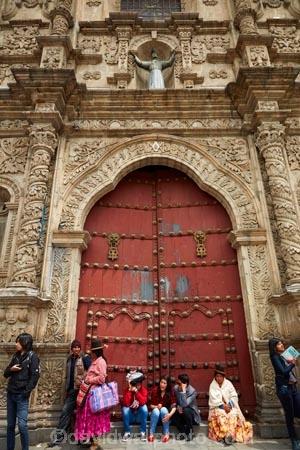 Aymara;Basilica;Basilica-of-San-Francisco;Basilicas;Bolivia;Bolivian;Bolivians;building;buildings;capital;Capital-of-Bolivia;cathedral;cathedrals;Cholita;cholita-pacenas;Cholitas;christian;christianity;Chuqi-Yapu;church;Church-of-San-Francisco;churches;door;doors;doorway;entrance;faith;female;front-door;heritage;historic;historic-building;historic-buildings;historical;historical-building;historical-buildings;history;Iglesia-de-San-Francisco;indigenous;La-Paz;Latin-America;Nuestra-Señora-de-La-Paz;old;people;person;place-of-worship;places-of-worship;Plaza-Mayor;Plaza-San-Francisco;religion;religions;religious;San-Francisco-Basilica;San-Francisco-Church;South-America;Sth-America;The-Americas;tradition;traditional;woman;women
