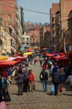 Bolivia;Bolivian;Bolivians;capital;Capital-of-Bolivia;Chuqi-Yapu;cities;city;cobble-stone-streets;cobble_stoned;cobblestone;cobblestoned;cobblestones;colorful;colour;colourful;commerce;commercial;crowd;crowded;farmer-market;farmer-markets;farmers-market;farmers-markets;farmers-market;farmers-markets;food;food-market;food-markets;food-stall;food-stalls;fruit-market;fruit-markets;La-Paz;Latin-America;market;market-day;market-days;market-place;market_place;marketplace;markets;Mercardo-Rodriguez;Nuestra-Señora-de-La-Paz;pedestrians;people;person;produce;produce-market;produce-markets;product;products;retail;retailer;retailers;Rodriguez-Market;shop;shopper;shoppers;shopping;shops;South-America;stall;stalls;steet-scene;Sth-America;street-scenes;The-Americas