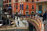 Av-Perez-Velasco;Avenida-Perez-Velasco;Bolivia;Bolivian;Bolivians;bridge;bridges;capital;Capital-of-Bolivia;Chuqi-Yapu;cities;city;foot-bridge;foot-bridges;footbridge;footbridges;La-Paz;Latin-America;Nuestra-Señora-de-La-Paz;pedestrian;pedestrian-bridge;pedestrian-bridges;pedestrians;people;person;South-America;Sth-America;The-Americas