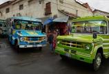 Bolivia;Bolivian-Bus;bus;buses;capital;Capital-of-Bolivia;Chuqi-Yapu;cities;city;El-Mercardo-de-las-Brujas;La-Hechiceria;La-Paz;Latin-America;Mercardo-de-las-Brujas;micros;motorbus;motorbuses;narrow-street;narrow-streets;Nuestra-Señora-de-La-Paz;omnibus;omnibuses;passenger-bus;passenger-buses;passenger-transport;public-transport;public-transportation;South-America;steep-street;steep-streets;Sth-America;street-scene;street-scenes;The-Americas;The-Witches-Market;traditional-bus;transportation;Witches-Market;Witches-Market