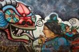 art;art-work;art-works;Bolivia;capital;Capital-of-Bolivia;Cholita;Cholitas;Chuqi-Yapu;El-Mercardo-de-las-Brujas;female;indigenous;La-Hechiceria;La-Paz;Latin-America;Melchor-Jimenez;Mercardo-de-las-Brujas;mural;murals;Nuestra-Señora-de-La-Paz;public-art;public-art-work;public-art-works;South-America;Sth-America;The-Americas;The-Witches-Market;Witches-Market;Witches-Market;woman;women