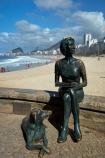 art;art-work;art-works;beach;beaches;Brasil;Brazil;Brazilian-writer;Brazilian-writers;Clarice-Lispector;coast;coastal;coastline;Copacabana;Copacabana-Beach;Latin-America;Leme;Leme-Beach;public-art;public-art-work;public-art-works;public-sculpture;public-sculptures;Rio;Rio-beach;Rio-beaches;Rio-de-Janeiro;Rio-de-Janeiro-beach;Rio-de-Janeiro-beaches;sand;sandy;sculpture;sculptures;sea;seas;shore;shoreline;South-America;statue;statues;Sth-America;writer;writers