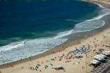 Atlantic-Ocean;beach;beaches;Brasil;Brazil;Brazilian;Brazilians;carioca;cariocas;coast;coastal;coastline;coastlines;Copacabana;Copacabana-Beach;crowd;crowds;holiday;holidays;Latin-America;people;person;Rio;Rio-beach;Rio-beaches;Rio-de-Janeiro;Rio-de-Janeiro-beach;Rio-de-Janeiro-beaches;sand;sandy;sea;seas;shore;shoreline;shorelines;shores;South-America;Sth-America;sunbathers;sunbathing;tourism;travel;water