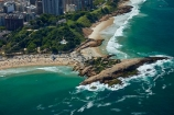 aerial;aerial-image;aerial-images;aerial-photo;aerial-photograph;aerial-photographs;aerial-photography;aerial-photos;aerial-view;aerial-views;aerials;Arpoador;Arpoador-Beach;Atlantic-Ocean;beach;beaches;Brasil;Brazil;coast;coastal;coastline;coastlines;Copacabana;Copacabana-Beach;Girl-from-Ipanema-Park;Ipanema;Ipanema-Beach;Latin-America;Parque-Garota-de-Ipanema;Pedra-do-Arpoador;point;Ponta-do-Arpoador;Rio;Rio-de-Janeiro;sand;sandy;sea;seas;shore;shoreline;shorelines;shores;South-America;Sth-America;tourism;travel;water