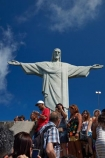 7-wonders-of-the-world;attractions;Brasil;Brazil;Brazilian;Brazilian-icon;Brazilian-landmarks;Christ-Statue;Christ-Statues;Christ-the-Redeemer;Corcovado;Corcovado-Mountain;Cristo-Redentor;crowd;crowded;crowds;giant-statue;giant-statues;Hunchback;Hunchback-Mountain;icon;icons;Jesus-Christ;Jesus-Statue;Jesus-Statues;landmark;landmarks;Latin-America;New-7-wonders-of-the-world;New-seven-wonders-of-the-world;people;person;Rio;Rio-de-Janeiro;seven-wonders-of-the-world;South-America;statue;statues;Sth-America;tourism;tourist;tourist-attraction;tourist-attractions;tourists;travel;overcrowded