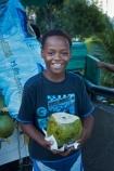 boy;boys;Brasil;Brazil;Brazilian;Brazilians;coconut;coconuts;food-stall;food-stalls;Latin-America;Niteroi;Niterói;people;person;Rio;Rio-de-Janeiro;South-America;Sth-America;street-food;street-stall;street-stalls