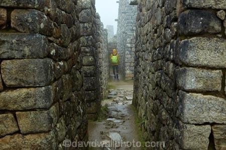 alley;alleys;alleyway;alleyways;ancient;ancient-culture;archaeology;attraction;block;blocks;building;buildings;Camino-Inca;Camino-Inka;corridor;corridors;Cusco-Region;destination;heritage;historic;historic-building;historic-buildings;historical;historical-building;historical-buildings;history;Inca;Inca-Citadel;Inca-City;Inca-masonry;Inca-Ruins;Inca-site;inca-stone-wall;Inca-Stonework;Inca-Trail;Inka;Latin-America;lost-city;Machu-Picchu;Machu-Pichu;Machupicchu-District;masonry;model-release;model-released;MR;old;people;person;Peru;rain;raining;rainy;Republic-of-Peru;rock-wall;ruin;ruins;Sacred-Valley;Sacred-Valley-of-the-Incas;South-America;Sth-America;stone-block;stone-blocks;stone-masonry;stone-wall;stone-walls;tourism;tourist;tourist-attraction;tourist-site;tourist-sites;tourists;tradition;traditional;UN-world-heritage-area;UN-world-heritage-site;UNESCO-World-Heritage-area;UNESCO-World-Heritage-Site;united-nations-world-heritage-area;united-nations-world-heritage-site;Urubamba-Province;Urubamba-Valley;visitors;wet;world-heritage;world-heritage-area;world-heritage-areas;World-Heritage-Park;World-Heritage-site;World-Heritage-Sites