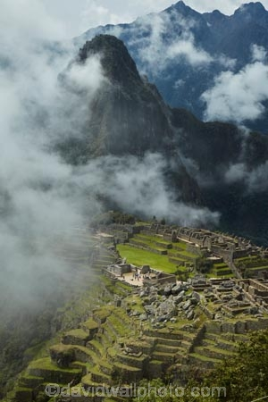 agricultural-terraces;ancient;ancient-culture;archaeology;attraction;building;buildings;Camino-Inca;Camino-Inka;cloud;clouds;cloudy;crop-terraces;cultivation-terraces;Cusco-Region;destination;fog;foggy;fogs;growing-terraces;heritage;historic;historic-building;historic-buildings;historical;historical-building;historical-buildings;history;horticultural-terraces;Huayna-Picchu;Huayna-Picchu-Peak;Inca;Inca-Citadel;Inca-City;Inca-Ruins;Inca-Trail;Inka;Latin-America;lost-city;Machu-Picchu;Machu-Pichu;Machupicchu-District;mist;mists;misty;mountain;mountains;mysterious;mystical;old;Peru;rain;raining;rainy;Republic-of-Peru;retaining-wall;retaining-walls;ruin;ruins;Sacred-Valley;Sacred-Valley-of-the-Incas;seven-wonders;seven-wonders-of-the-world;South-America;Sth-America;terrace;terraced;terraces;terracing;tourism;tourist-attraction;tourist-site;tourist-sites;tradition;traditional;travel;UN-world-heritage-area;UN-world-heritage-site;UNESCO-World-Heritage-area;UNESCO-World-Heritage-Site;united-nations-world-heritage-area;united-nations-world-heritage-site;Urubamba-Province;Urubamba-Valley;wet;wonders-of-the-world;world-heritage;world-heritage-area;world-heritage-areas;World-Heritage-Park;World-Heritage-site;World-Heritage-Sites
